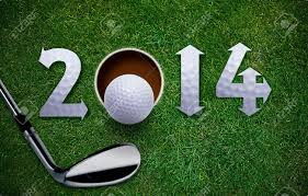 KC Annual Golf Tournament - 2014