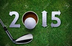 2015 - Kansas City Golf Tournament
