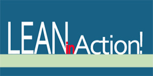 LEAN in ACTION! -  DFW