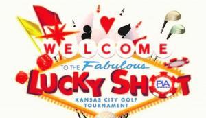 Lucky Shot Golf Tournament KC 2019
