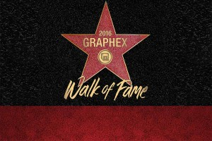 DFW GRAPHEX Gala - 2016